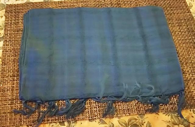 インド スカーフ 雑貨