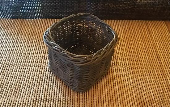 マダガスカル 籠 -アフリカ雑貨-